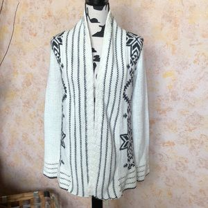 Urban Outfitter's Cozy Tribal Sweater